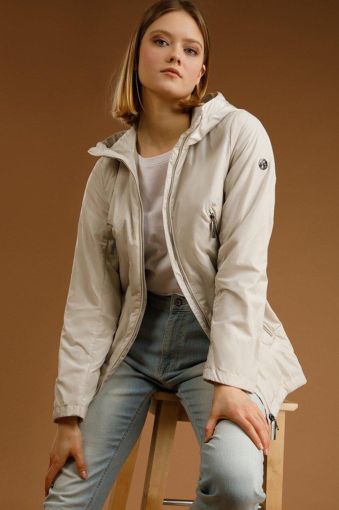 Куртка женская, Модель B20-12003, Фото №1