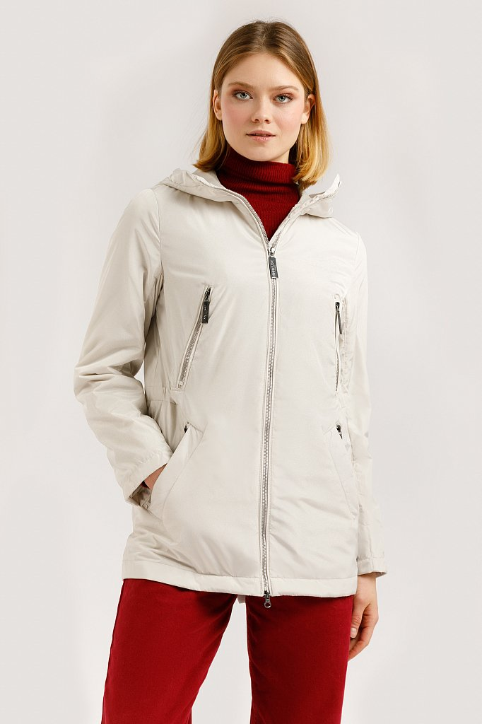 Куртка женская, Модель B20-12003, Фото №3