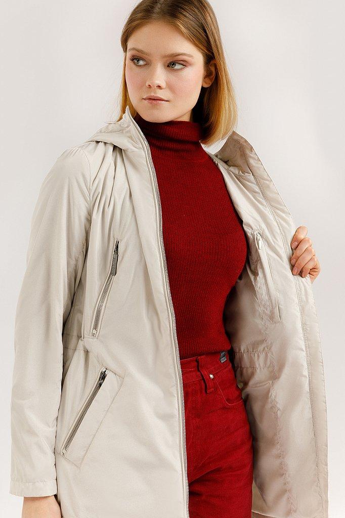 Куртка женская, Модель B20-12003, Фото №6