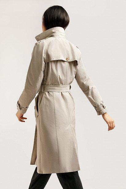 Плащ женский, Модель B20-11022, Фото №5