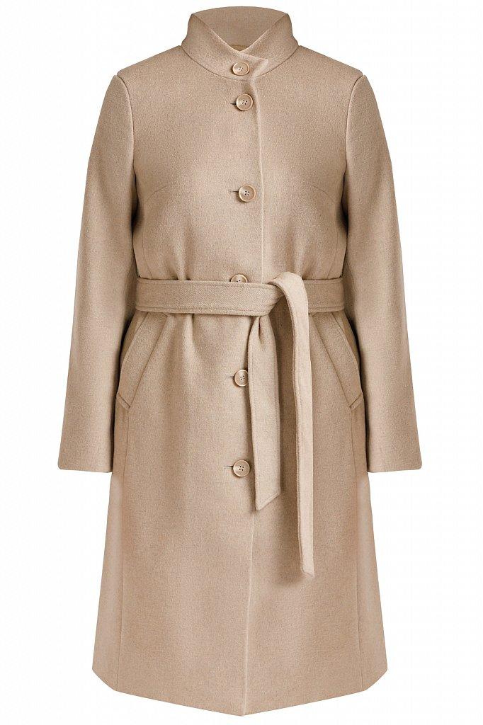 Пальто женское, Модель B20-11018, Фото №8