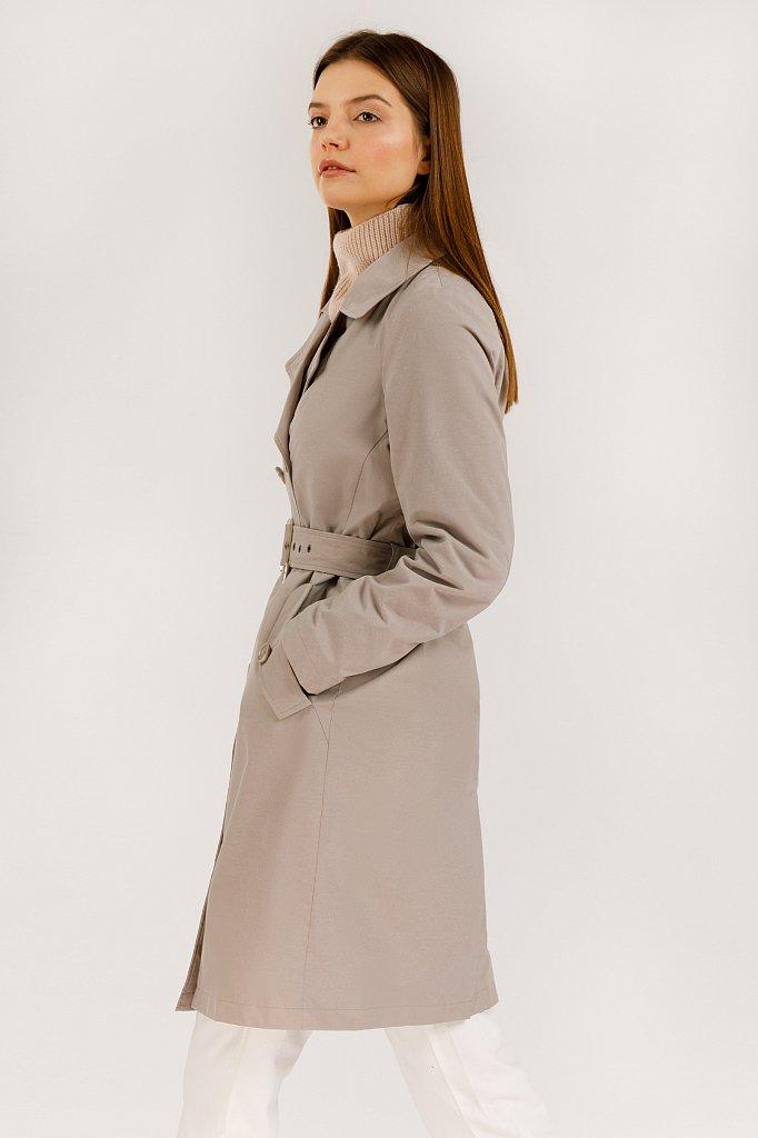 Плащ женский, Модель B20-11023, Фото №4