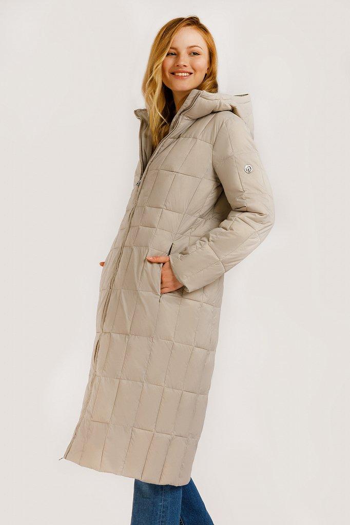 Пальто женское, Модель B20-11084, Фото №3