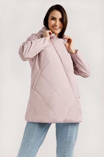 Куртка женская, Модель B20-11086, Фото №1