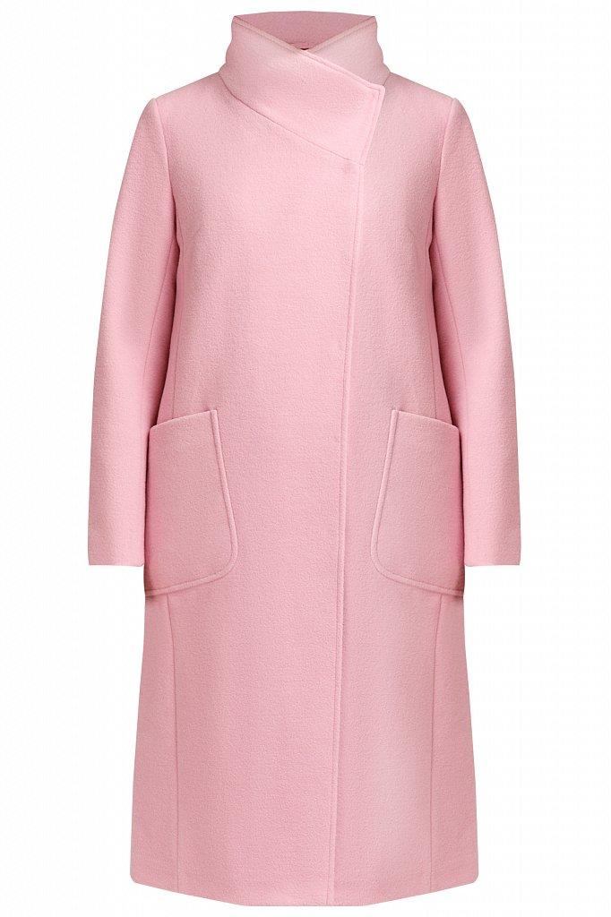 Пальто женское, Модель B20-11017, Фото №8