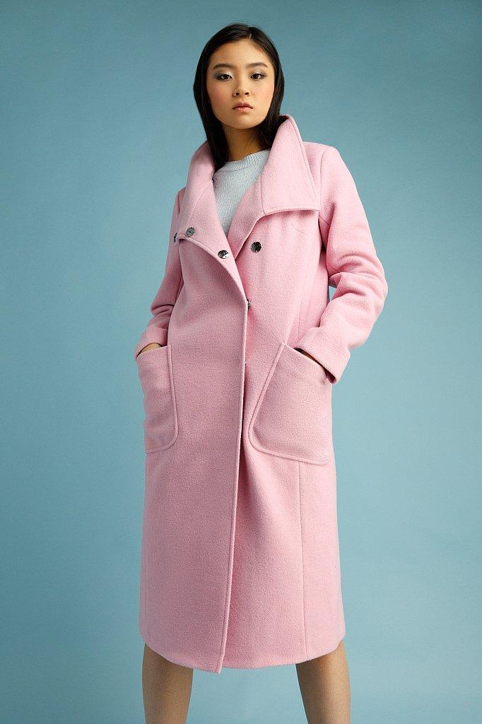 Пальто женское, Модель B20-11017, Фото №2