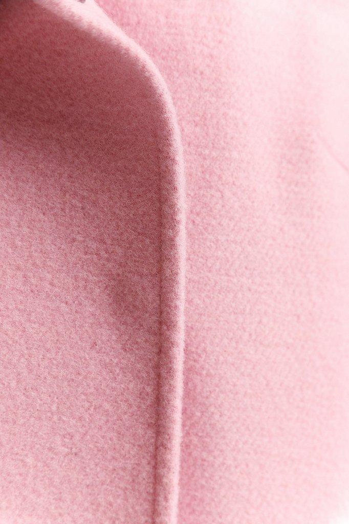 Пальто женское, Модель B20-11017, Фото №7