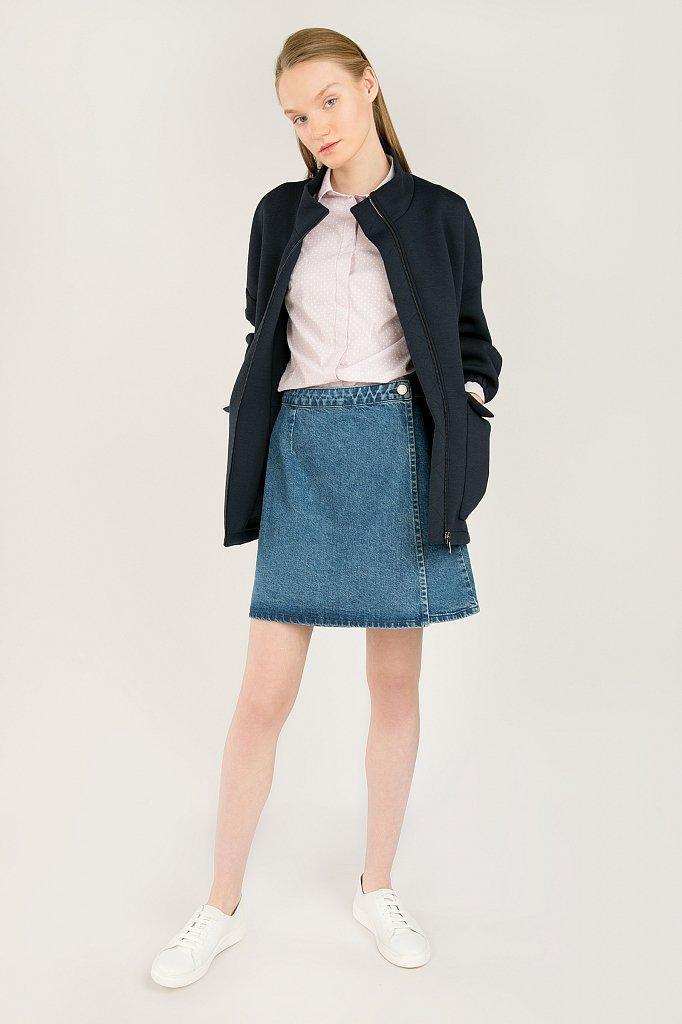 Блузка женская, Модель B20-11031, Фото №2
