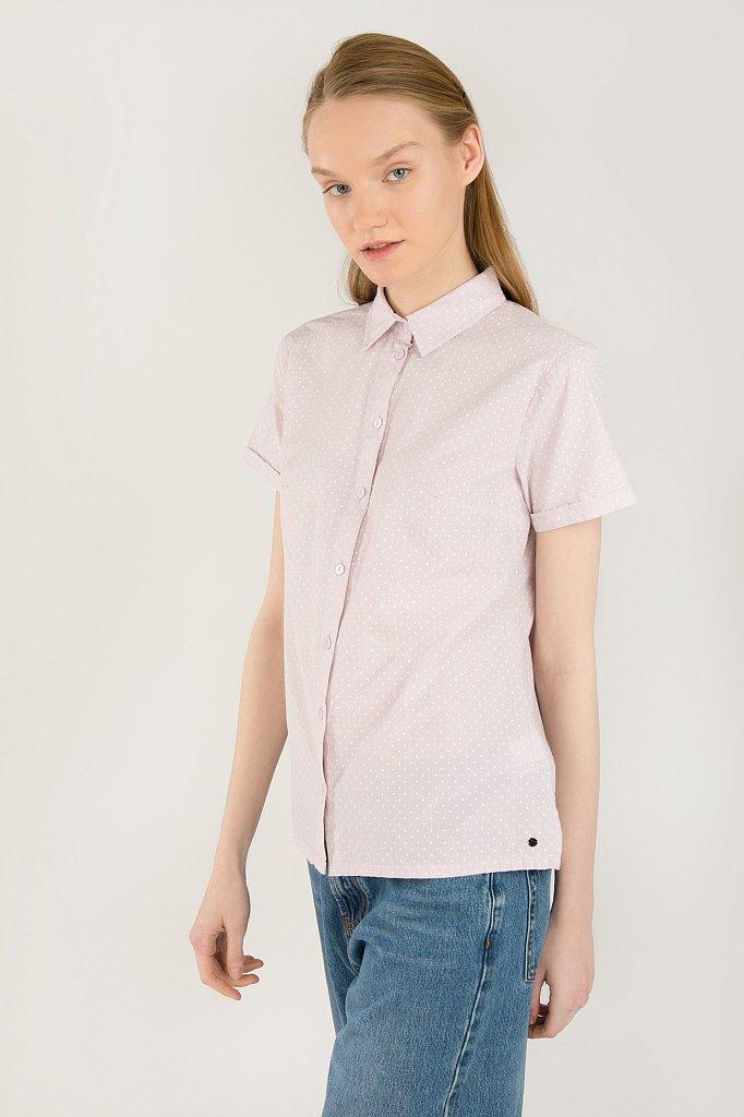 Блузка женская, Модель B20-11032, Фото №1