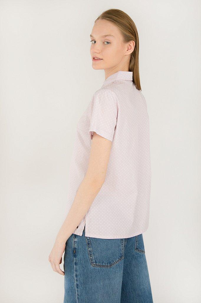 Блузка женская, Модель B20-11032, Фото №3