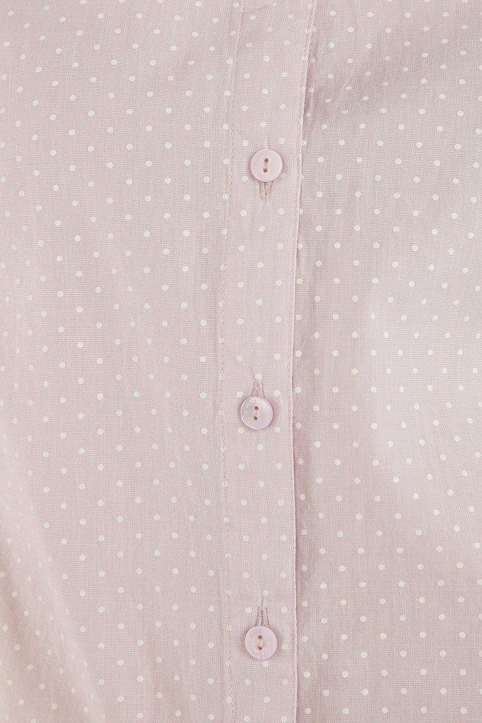 Блузка женская, Модель B20-11032, Фото №4