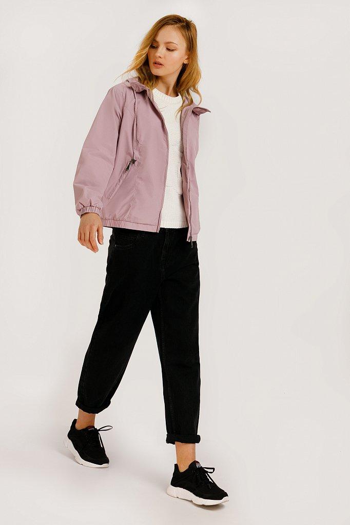 Куртка женская, Модель B20-11094, Фото №2