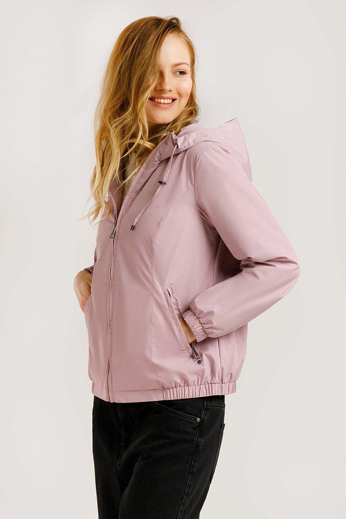 Куртка женская, Модель B20-11094, Фото №3