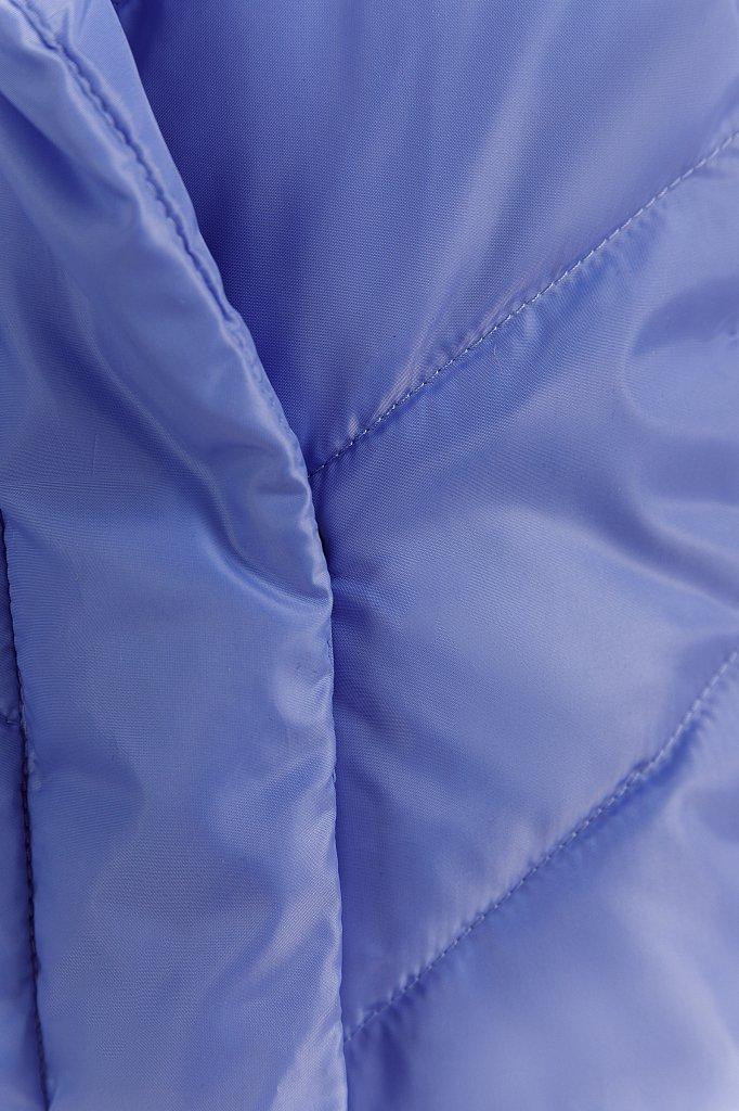 Жилет женский, Модель B20-11005, Фото №5