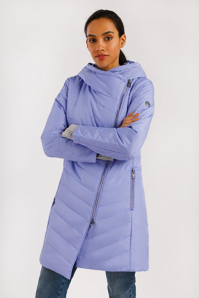 Полупальто женское, Модель B20-11011, Фото №1