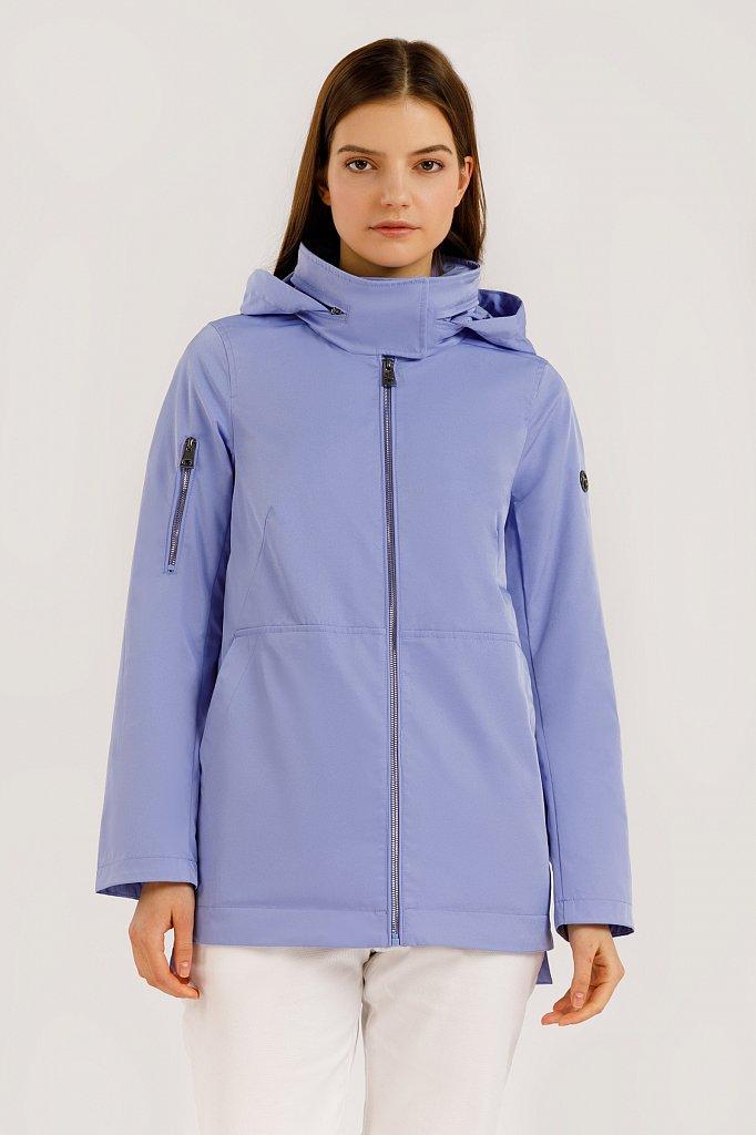 Куртка женская, Модель B20-11024, Фото №1