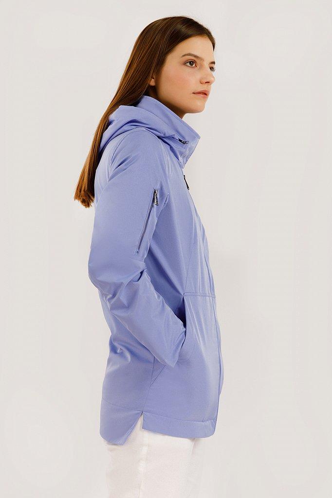 Куртка женская, Модель B20-11024, Фото №3