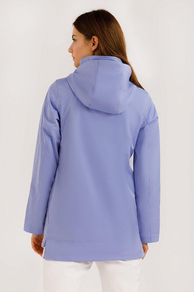 Куртка женская, Модель B20-11024, Фото №4