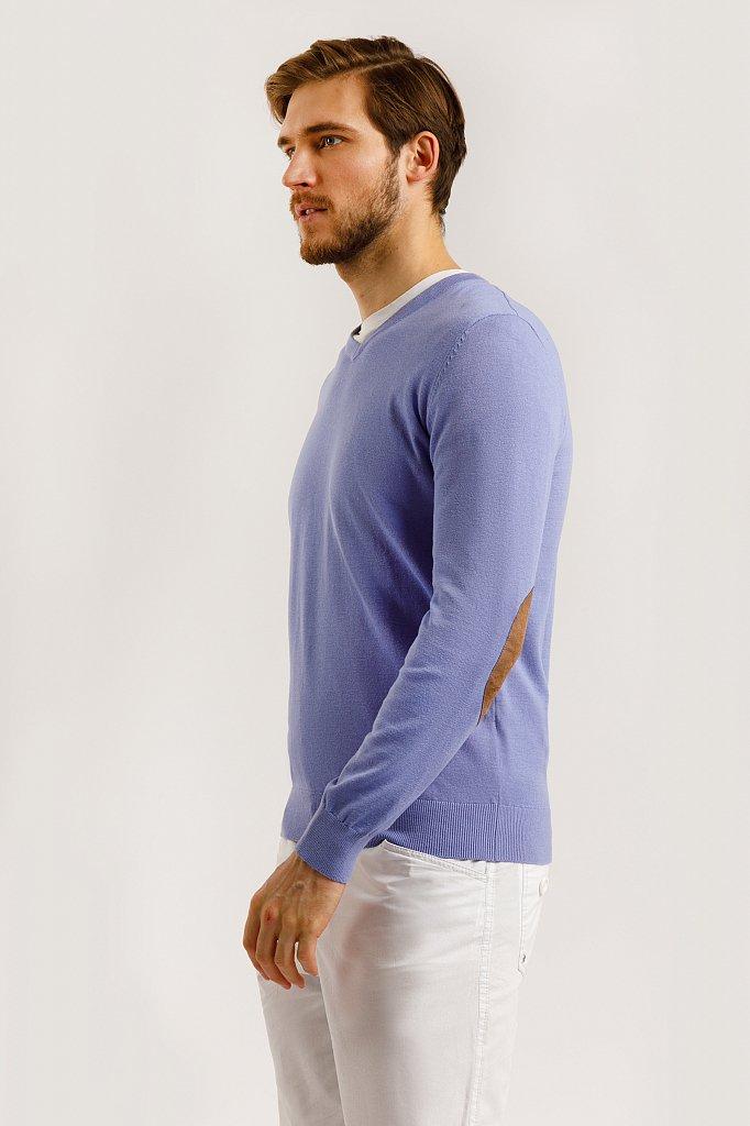 Джемпер мужской, Модель B20-21101, Фото №4