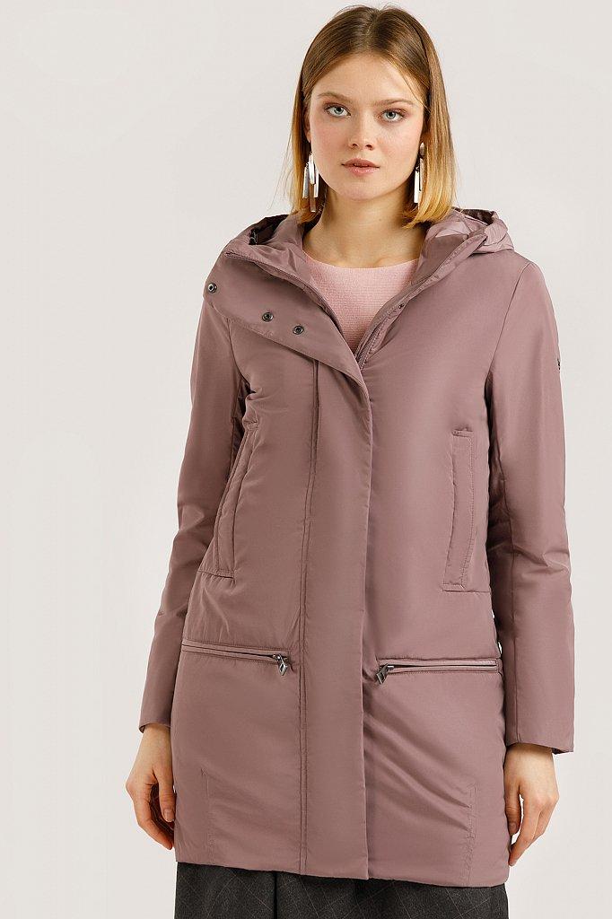 Куртка женская, Модель B20-11013, Фото №1