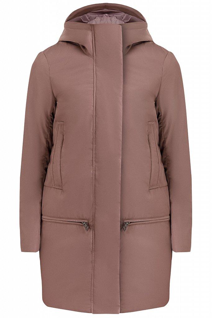 Куртка женская, Модель B20-11013, Фото №6