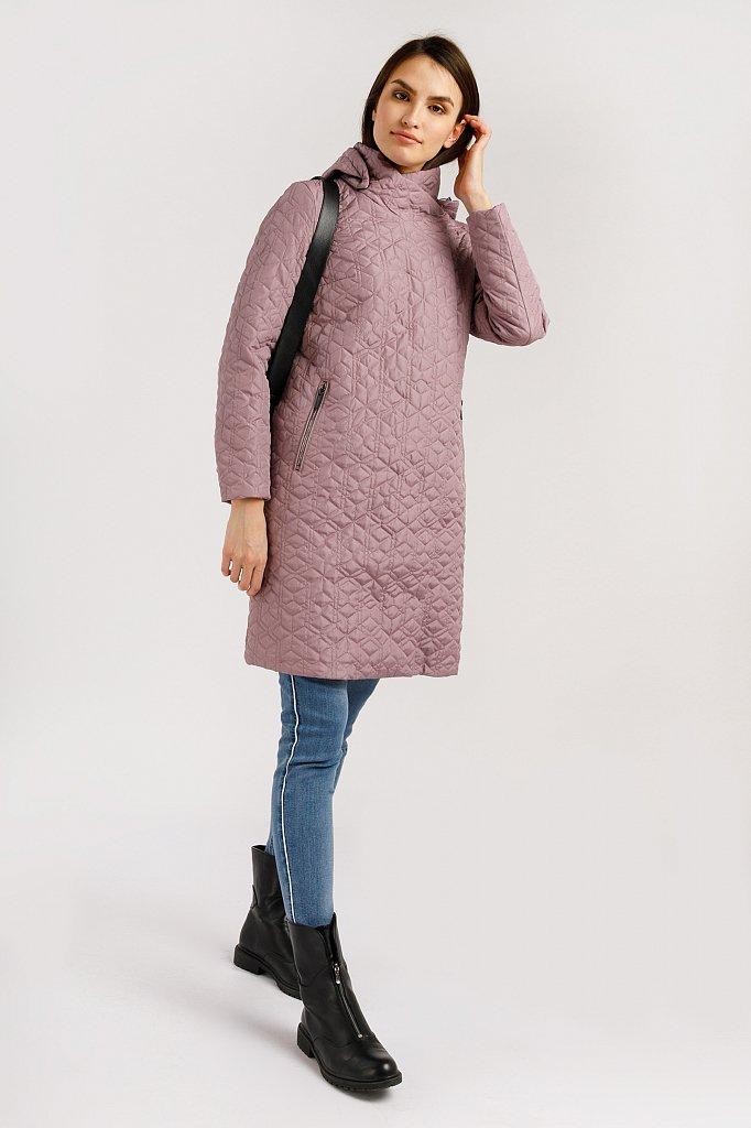 Пальто женское, Модель B20-11091, Фото №2