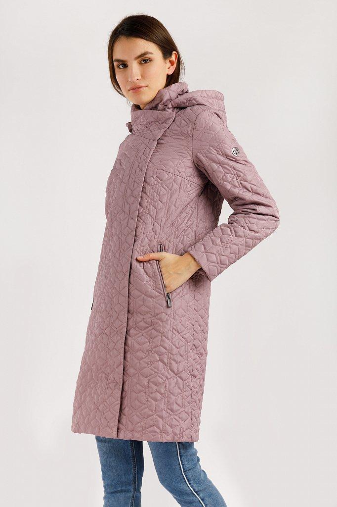 Пальто женское, Модель B20-11091, Фото №3