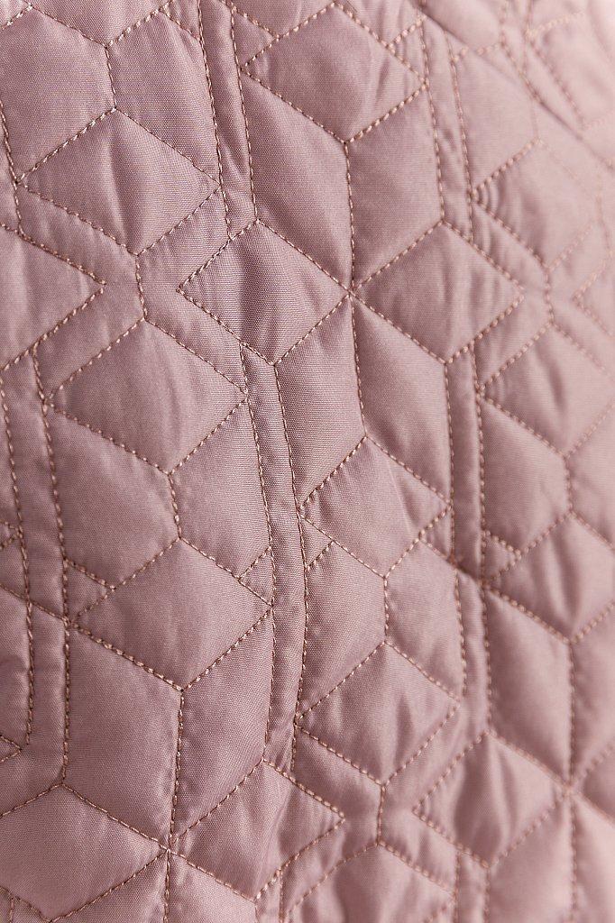 Пальто женское, Модель B20-11091, Фото №5