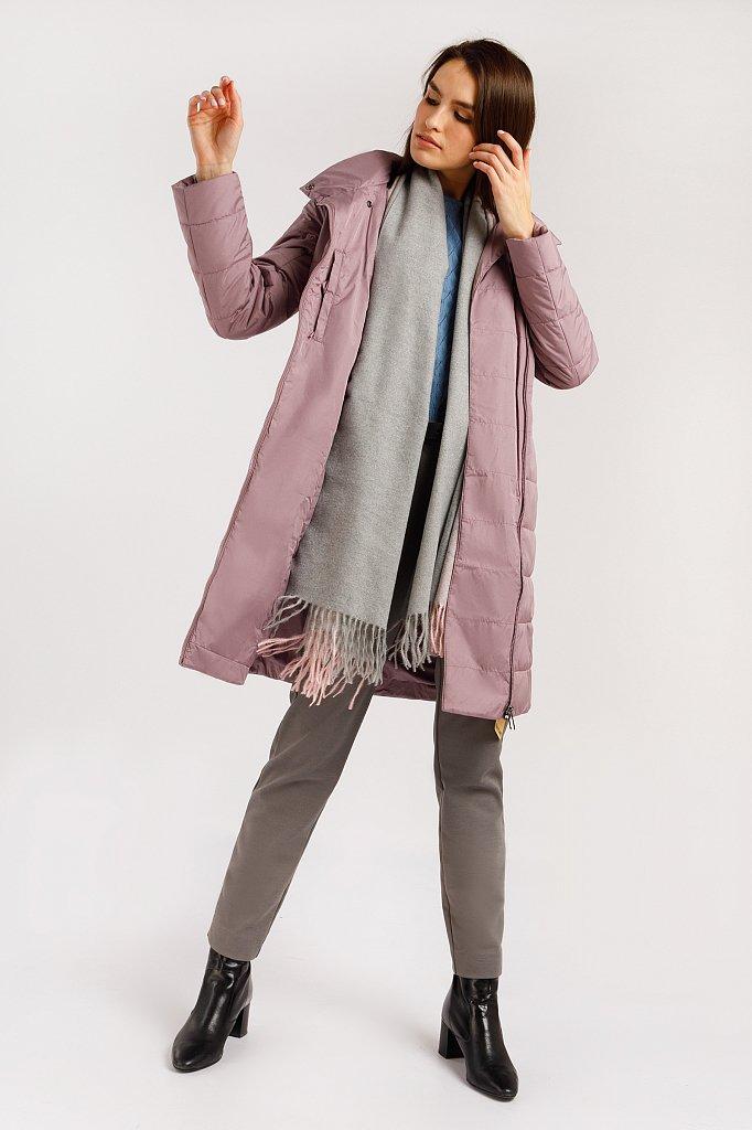 Пальто женское, Модель B20-11097, Фото №2
