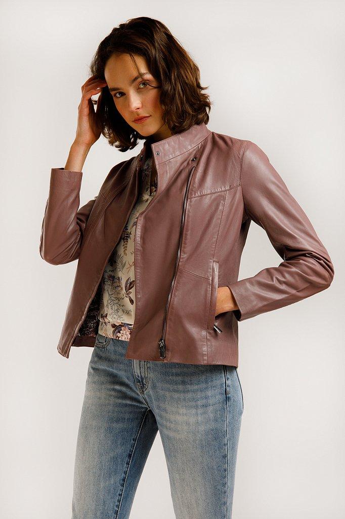Куртка женская, Модель B20-11805, Фото №1