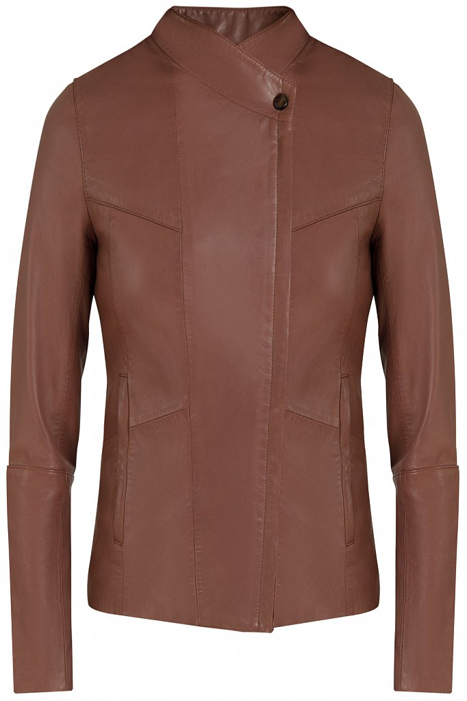 Куртка женская, Модель B20-11805, Фото №6