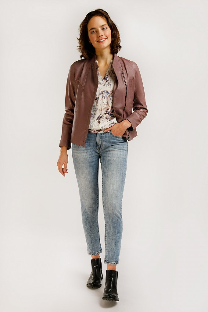 Куртка женская, Модель B20-11805, Фото №2