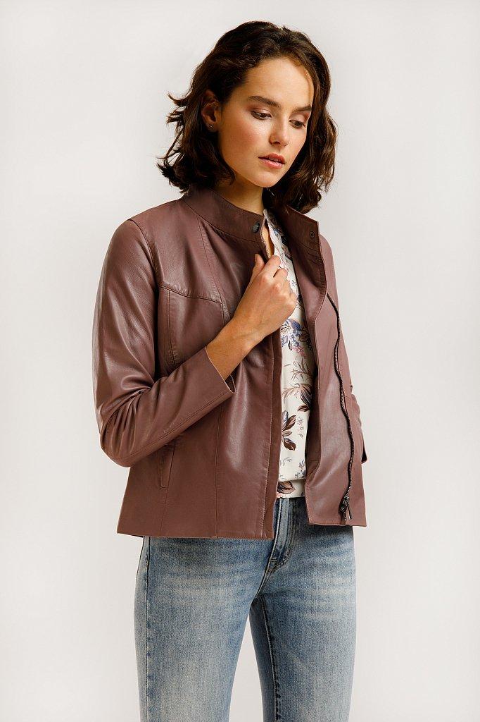 Куртка женская, Модель B20-11805, Фото №3