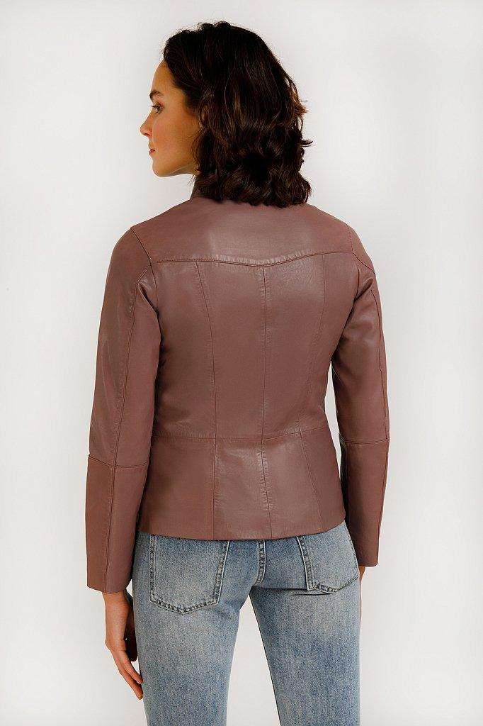 Куртка женская, Модель B20-11805, Фото №4