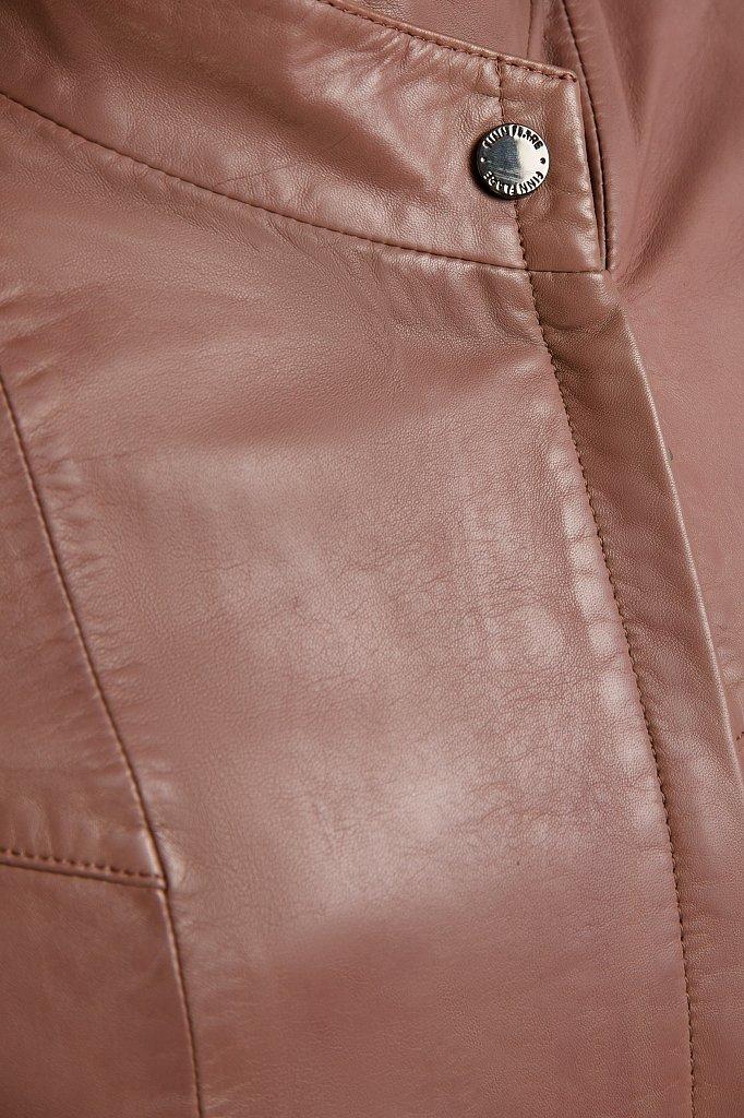 Куртка женская, Модель B20-11805, Фото №5