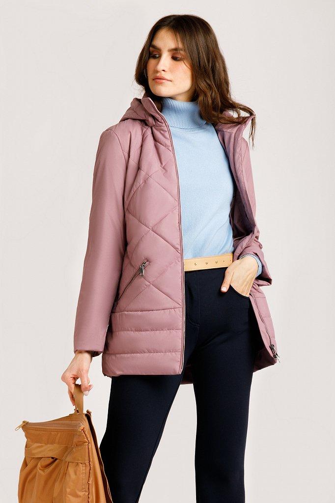 Куртка женская, Модель B20-32073, Фото №1