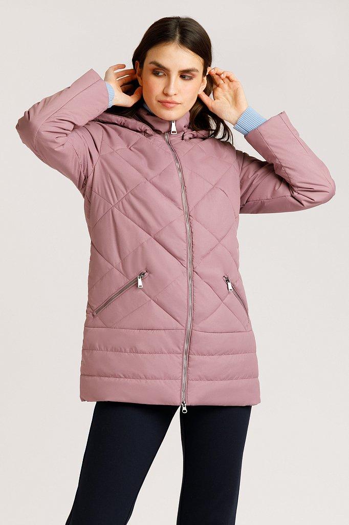 Куртка женская, Модель B20-32073, Фото №3