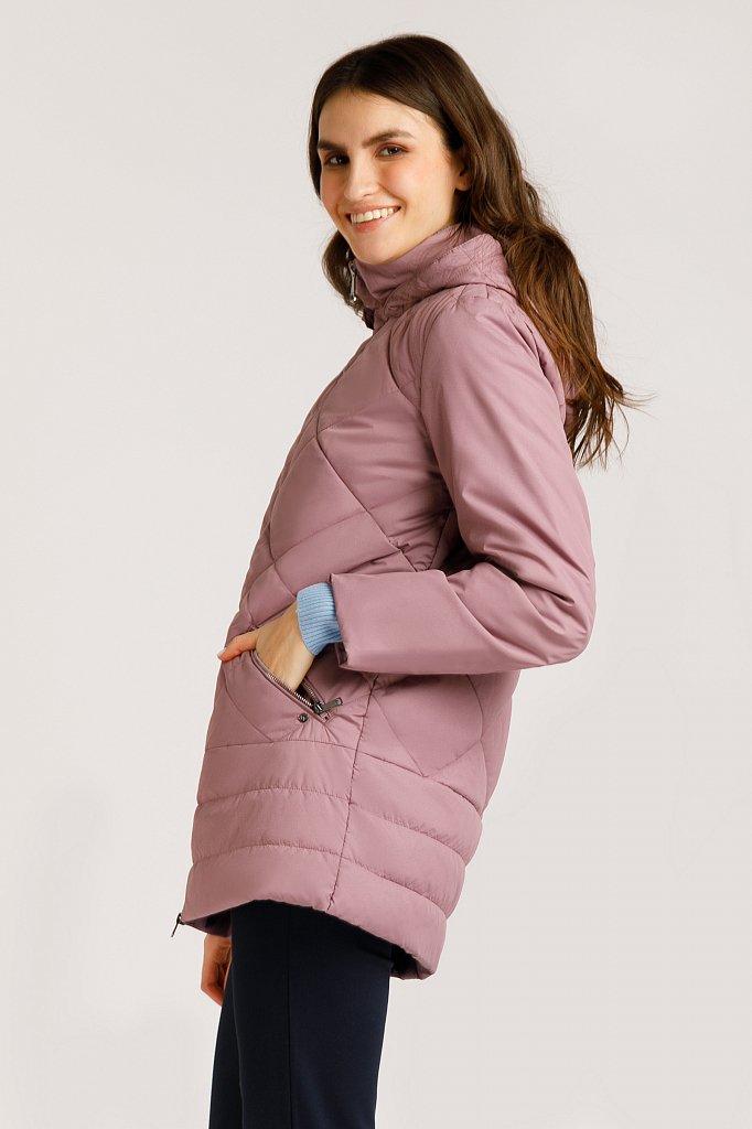 Куртка женская, Модель B20-32073, Фото №4