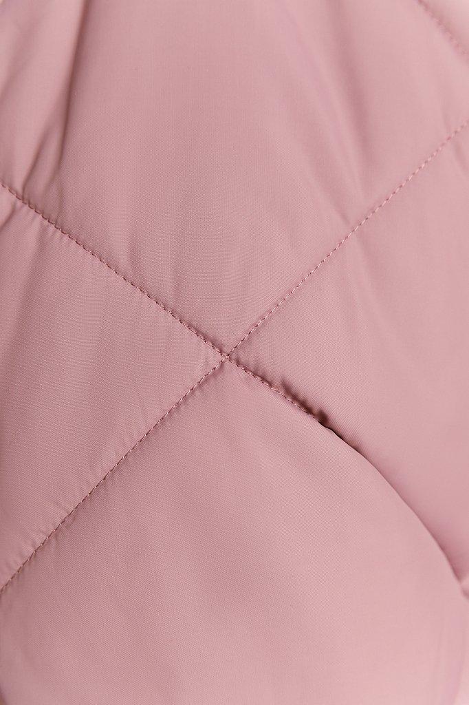 Куртка женская, Модель B20-32073, Фото №6