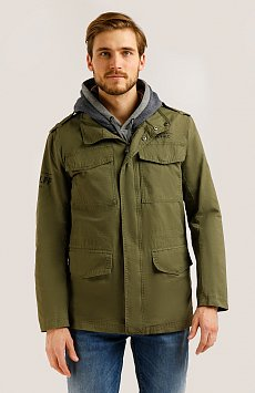 Куртка мужская, Модель B20-22050, Фото №1