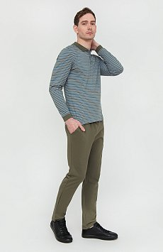 Брюки мужские, Модель B20-22051, Фото №1