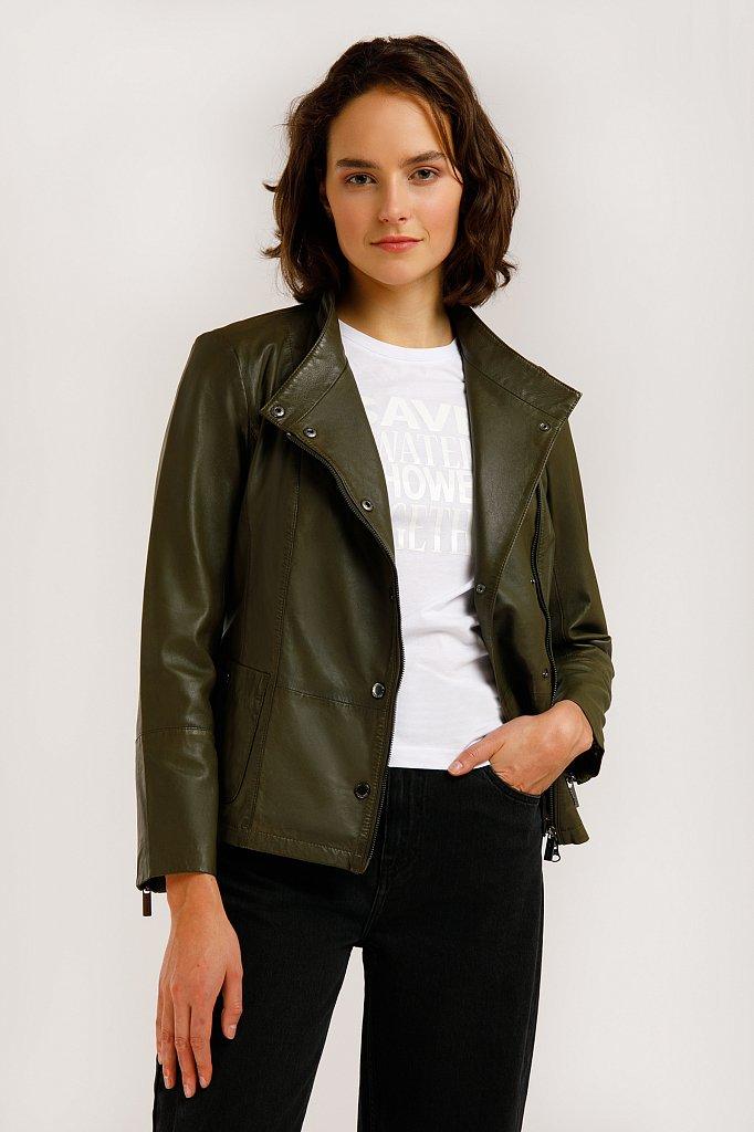 Куртка женская, Модель B20-11800, Фото №1