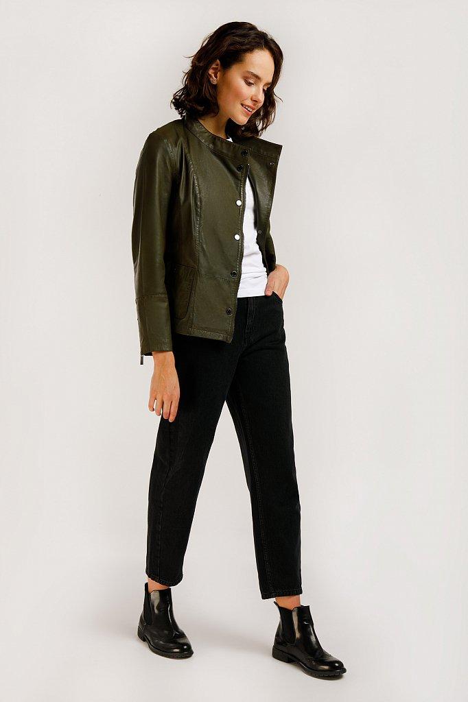 Куртка женская, Модель B20-11800, Фото №2