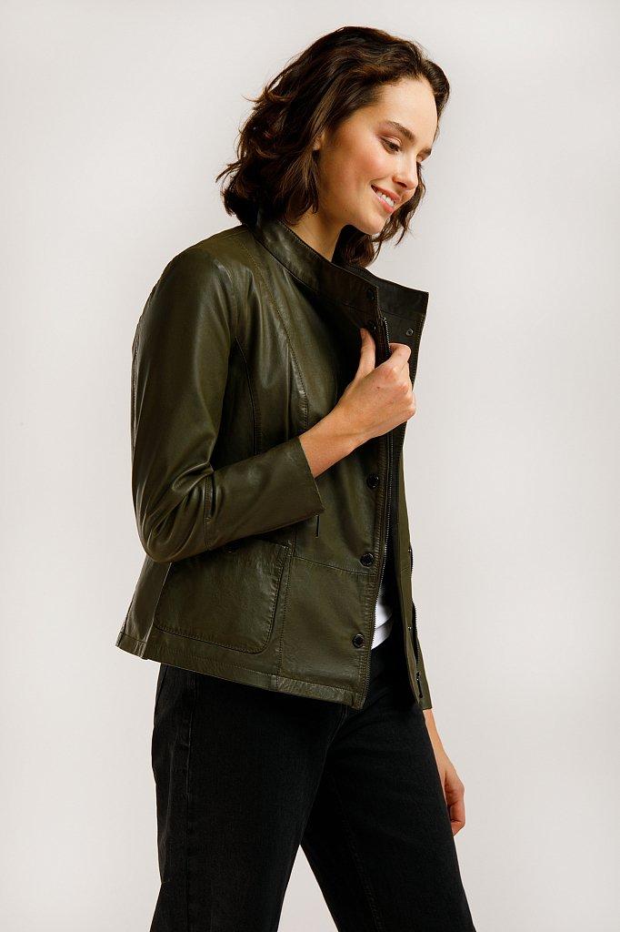 Куртка женская, Модель B20-11800, Фото №3