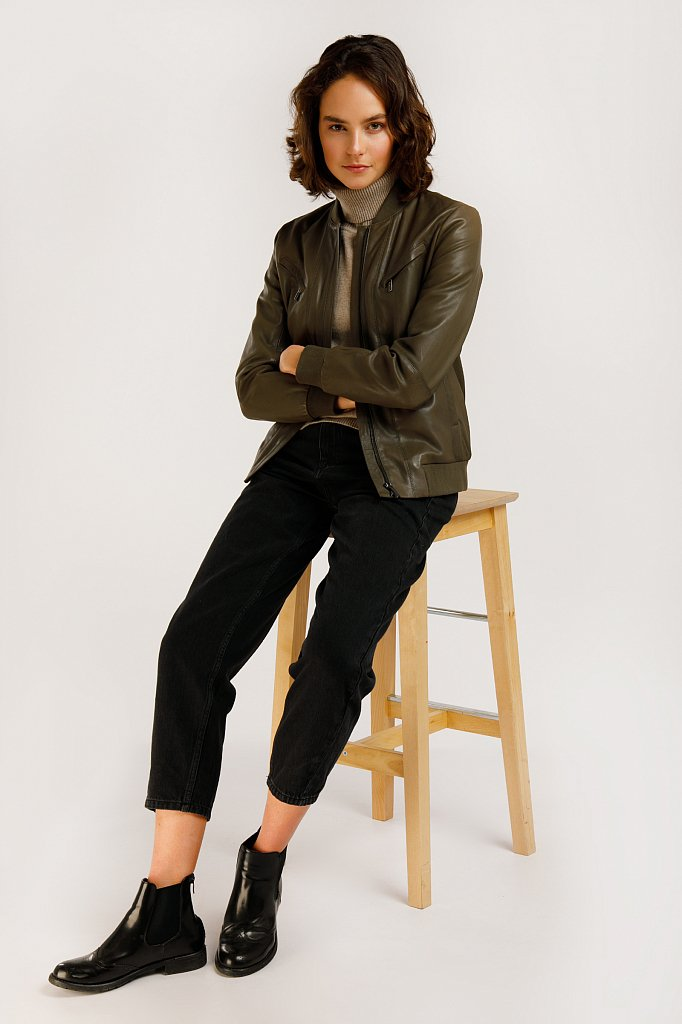 Куртка женская, Модель B20-11803, Фото №2