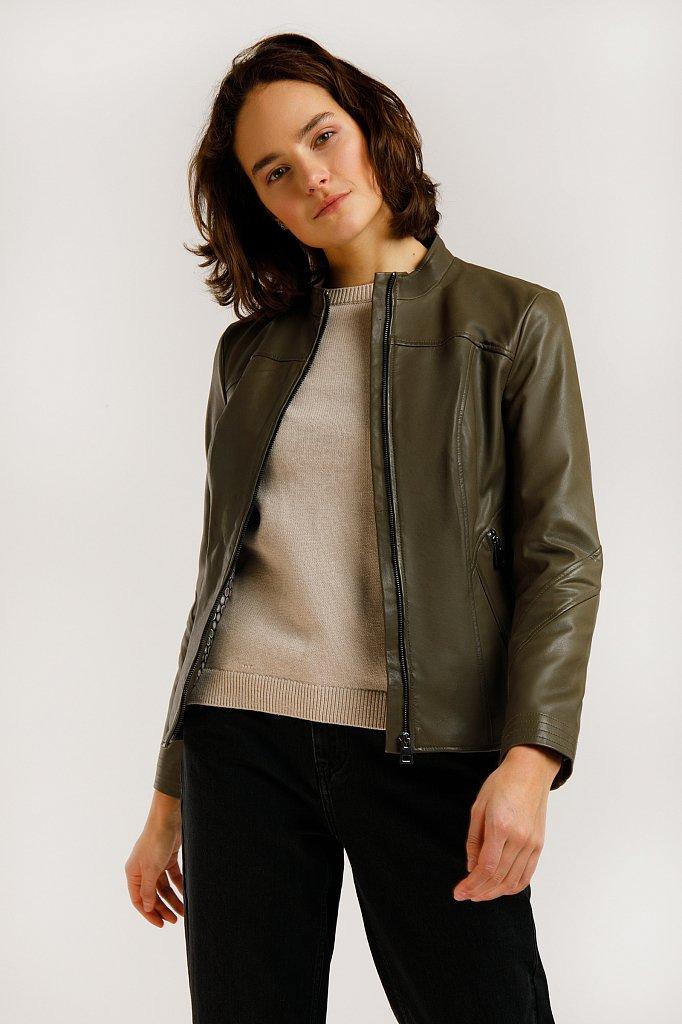 Куртка женская, Модель B20-11806, Фото №1