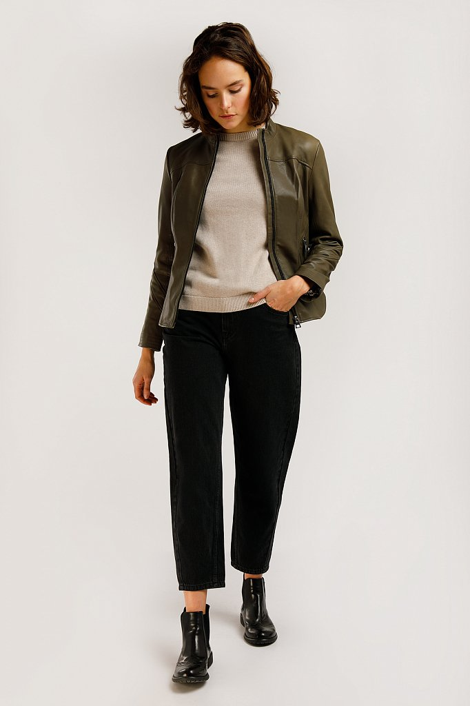 Куртка женская, Модель B20-11806, Фото №2