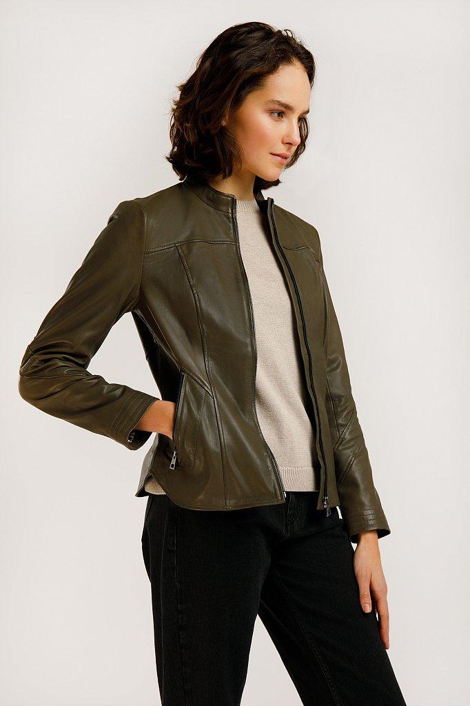 Куртка женская, Модель B20-11806, Фото №3