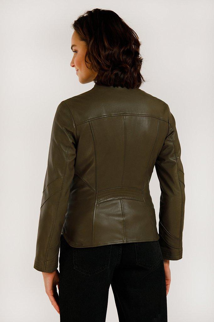 Куртка женская, Модель B20-11806, Фото №4