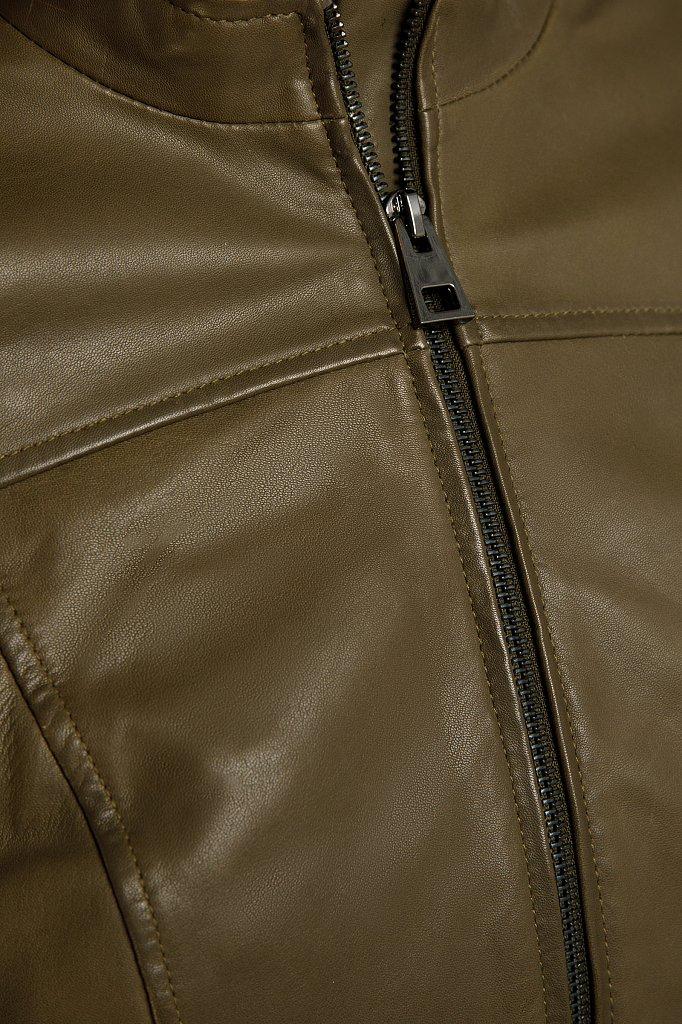 Куртка женская, Модель B20-11806, Фото №5